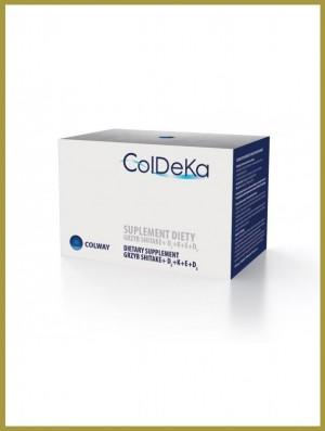 ColDeka 60 kapsułek