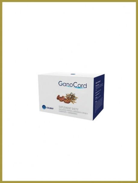 GanoCord 60 kapsułek