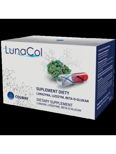 LunaCol- 60 kapsułek