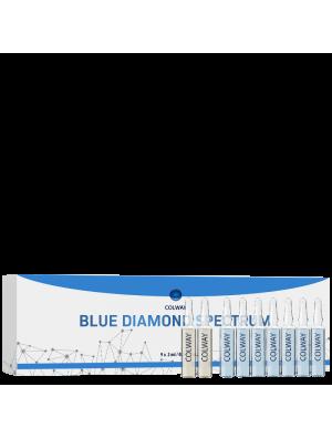 Blue Diamond Spectrum